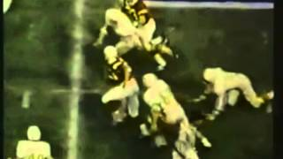 1968 # 8 Tennessee vs # 5 Texas