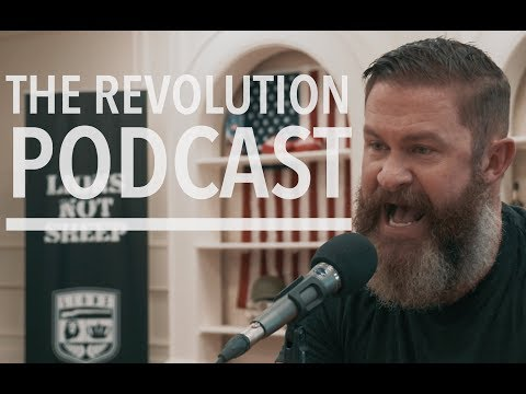 The Revolution Podcast  015