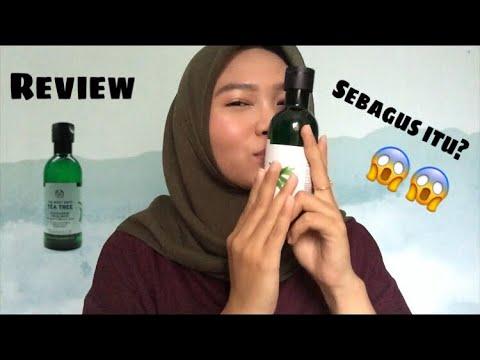 lepas-dari-krim-dokter-+-review-the-body-shop-tea-tree-skin-clearing-facial-wash