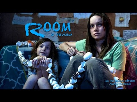 Room - Review | Audio Podcast