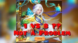 Battle Replays ~ Shui Jing \