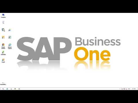 SAP Business One: Sales Opportunities