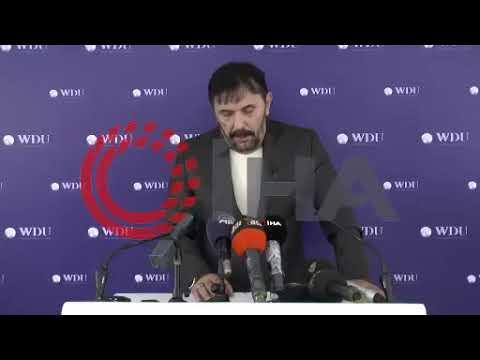 Adnan Albayrak World Diplomats Union WDU