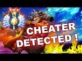 Dota 2 Cheaters: Divine 3 Techies with FULL PACK OF HACKS!