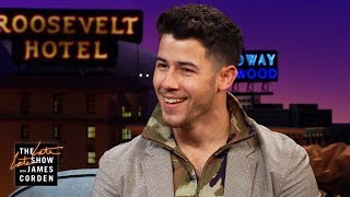 Nick Jonas Explains How The Band Got Back Together
