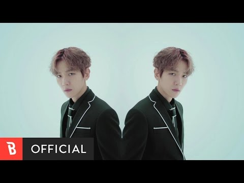 [M/V] Crush U - EXO-CBX(첸백시)