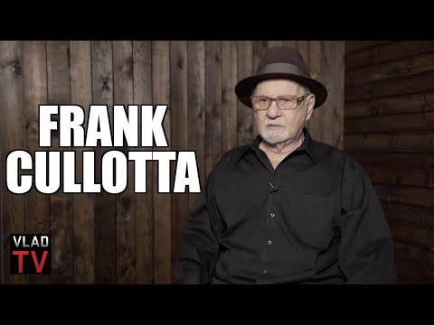Frank Cullotta: A Man's Head Got Put in Vice & Eye Popped Out, Inspired 'Casino' Scene (Part 4)Kaynak: YouTube · Süre: 20 dakika29 saniye
