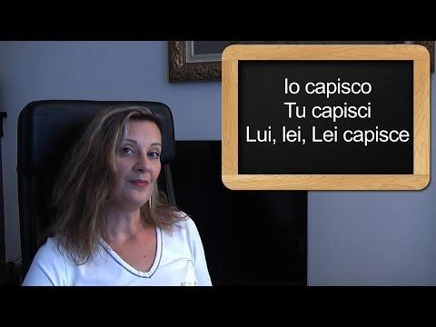 Изучение итальянского языка с нуля! Итальянский онлайн