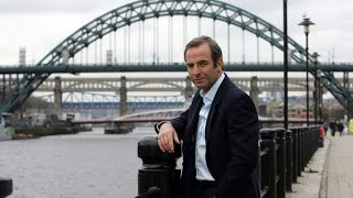 Celebraties Of The North East Robson Green