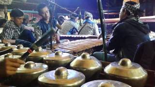 Tatalu Wayang Golek Putra Giriharja 3 Bandung