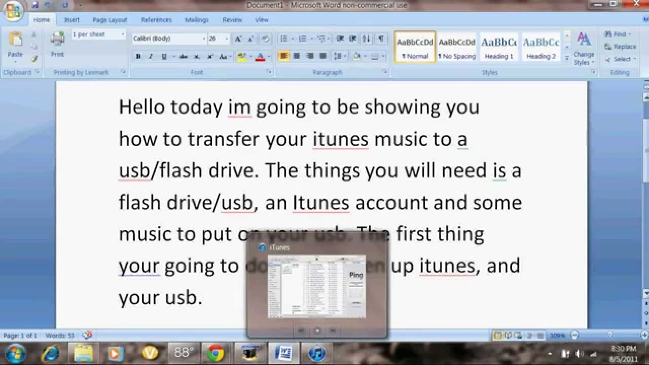 how to import music from itunes to iphone how to transfer from itunes to a flash drive the 1360