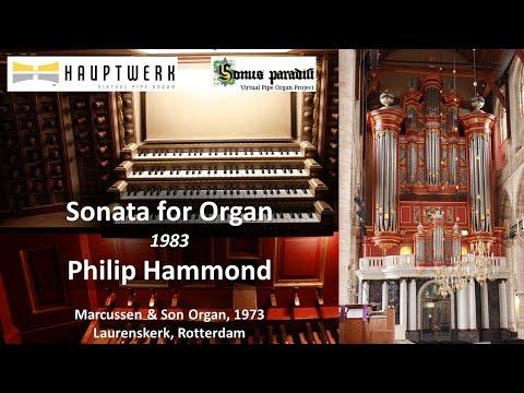 philip-hammond,-sonata-for-organ-|-hauptwerk-v,-laurenskerk