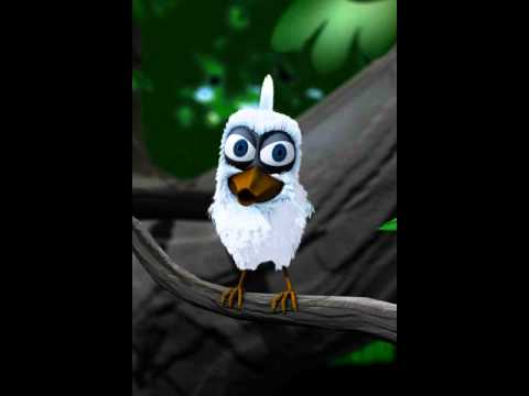 "Applaud the Singing Bird ""Terry"""