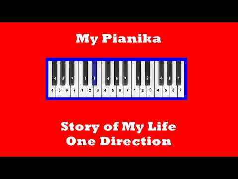 Story of My Life | One Direction