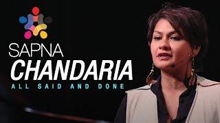Doing It My Way - Sapna Chandaria