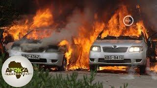 As it Happened: Attack on 14 Riverside, Nairobi