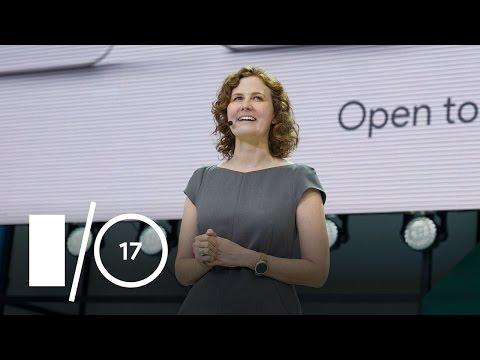 Developer Keynote Highlights (Google I/O