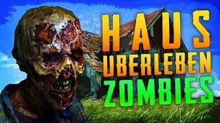 Haus Uberleben Zombies Call of Duty Custom Zombies