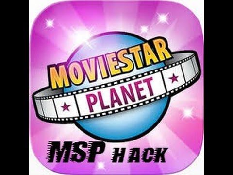 MSP Hack/Mod Menu