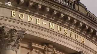 Berlin - The Museum Island World Heritage Site | Discover Germany