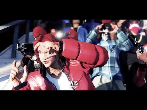 GTA5: 6IX9INE - KOODA (OFFICIAL MUSIC VIDEO)