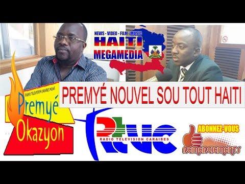 PREMYÉ NOUVEL  DEBAT    ANALIZ  SOU TOUT  HAITI   10  avrill  2018