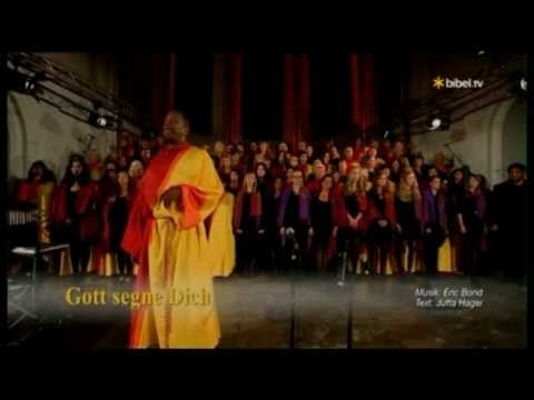 Gospelsterne eric bond