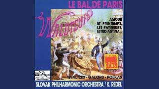 Provided to by believe sasbella bocca · slovak philharmonic orchestra, redel kurtwaldteufel : le bal de paris℗ arionreleased on: 1987-10-15author: em...