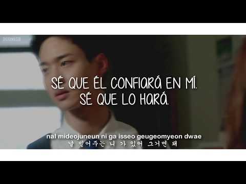 Yozoh – Heart Pounding Summer Day (두근두근 여름날)(Sub Español | Rom | Ha) School 2017 OST
