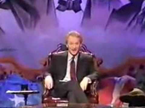 Politically Incorrect with Bill Maher (2001-02-20)