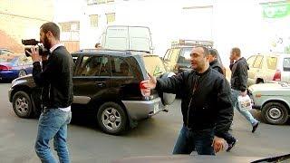 ჩხუბი STOP XAM-ში  / ეს უბანია ძმაო! /  #POSTV