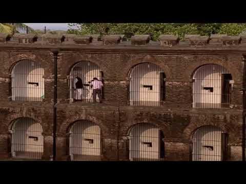 Visit Cellular Jail of  Port Blair in Andamans with PM Narendra Modi