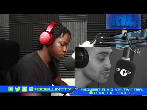 Most Anticipated Fire InThe Booth: LOWKEY pt2! (Reaction)