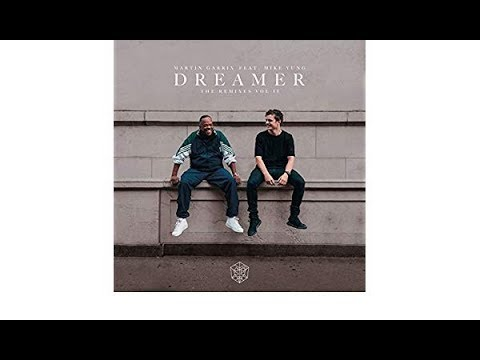 Martin Garrix Feat. Mike Yung - Dreamer (Brooks Remix) (Sub Español)