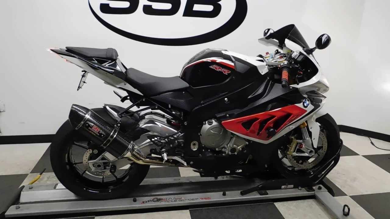 Used Bmw Motorcycles Mn