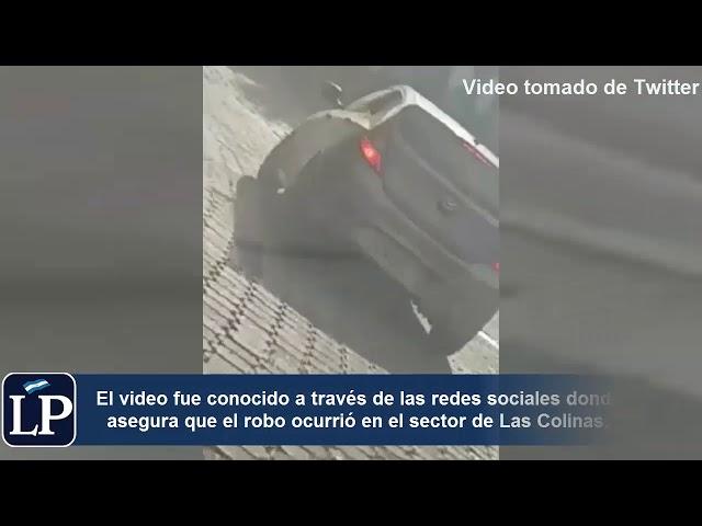 Inseguridad y peligrosidad aumenta en Managua, según investigador