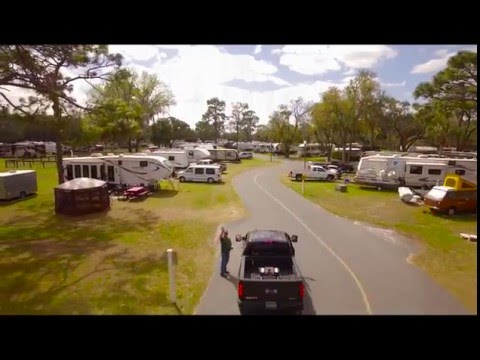 Big Cypress Rv And Camping Resort Palm Beach