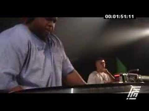 Fudgegallery Presents: DJ Surgeon (Demo)