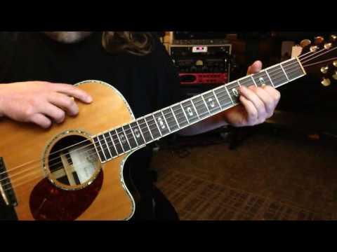 Alternate Tuning EBEF#G#C# - Key E Major
