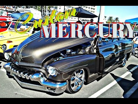Check This WildStyled Mercury Sled