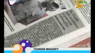 Magazeti October 10  - Star TV