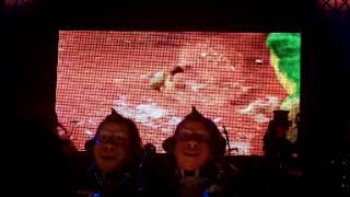 Primus and The Chocolate Factory with the Fungi Ensemble--Oompa Augustus--Kalamazoo Michigan