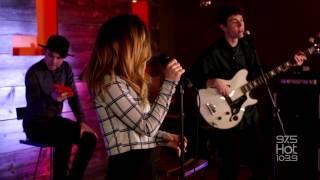 Echosmith - Bright - Live & Rare Session HD