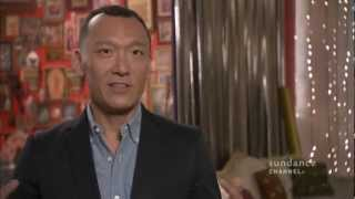 Domino Dollhouse And Joe Zee And Sheer Clothing | All On The Line With Joe Zee | Sundance Channel