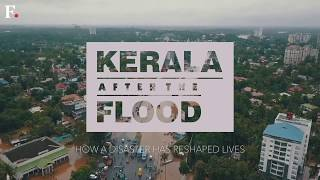 Kerala, After The Flood: Wayanad