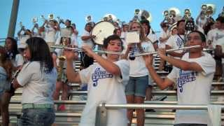 Bulldog Nation Tv: Somerset Bulldogs Vs. Lanier Voks - Hs Football - Aug. 30, 2013