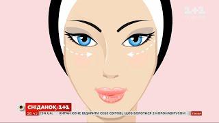 Догляд за шкірою навколо очей засоби поради та правила