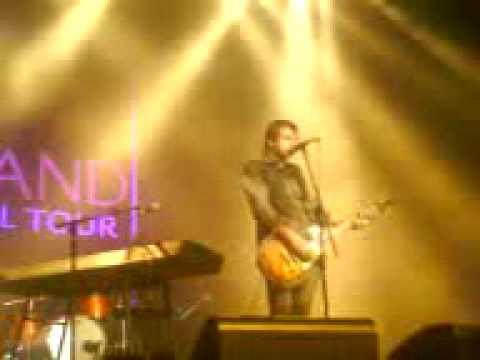 Love Affair And Brightest - Copeland Farewell Tour, Bandung