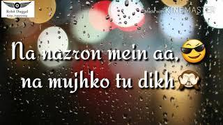 BUZZ   LYRICAL VIDEO SONG   BADSHAH