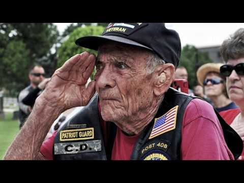 MOAA Honors Memorial Day With A Special Message